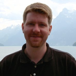 Bill  Kirkpatrick, Associate Professor, Communication Department