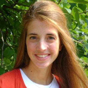 Laura  Russell, Assistant Professor, Communication Department: