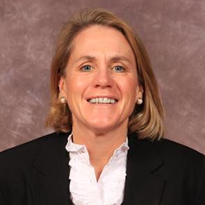 Nan  Carney-Debord, Associate Vice-President & Director of Athletics