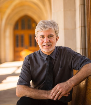 Joerg  Rieger, Vanderbilt University