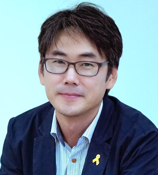 Kyeongil  Jung, *Planning Committee/ Saegil Christian Institute for Society and Culture