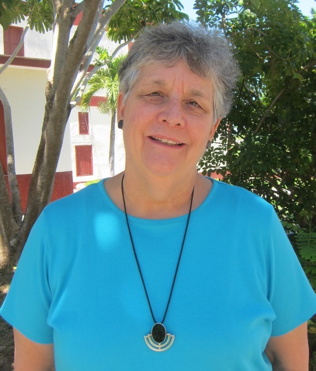 Mary  Hunt, Women's Alliance for Theology, Ethics and Ritual (WATER)