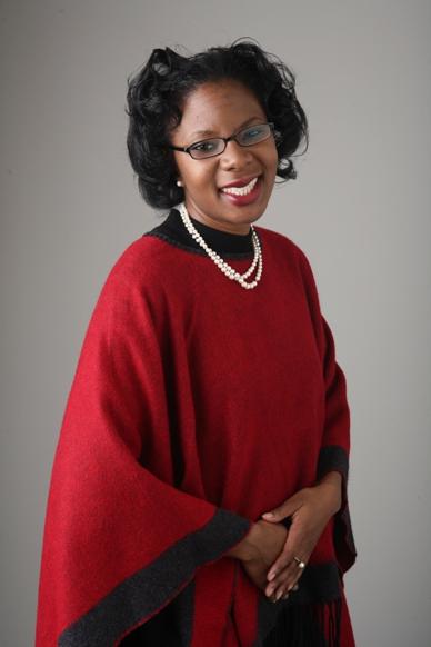 Melanie   Harris, Texas Christian University
