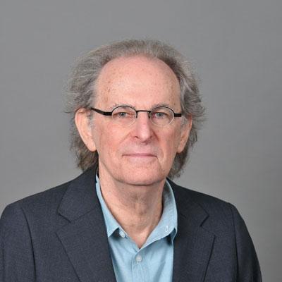 Harry  Heft, Department of Psychology, Denison University, Granville, USA