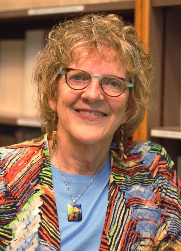 Carolyn  Ellis,