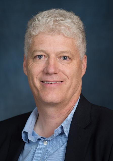 Greg  Dickinson,