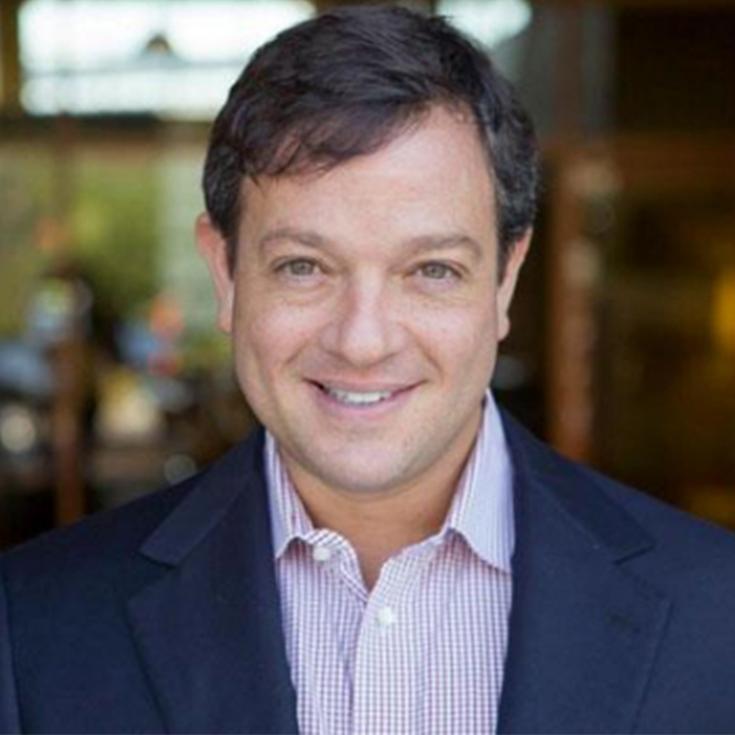 David   Howitt, Founder & CEO of Meriwether Group