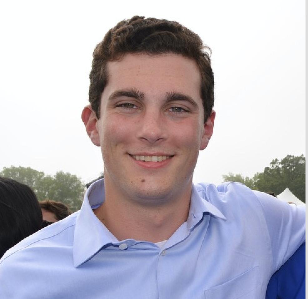 Nick   Yehle, Co-Founder, JoGo Straw