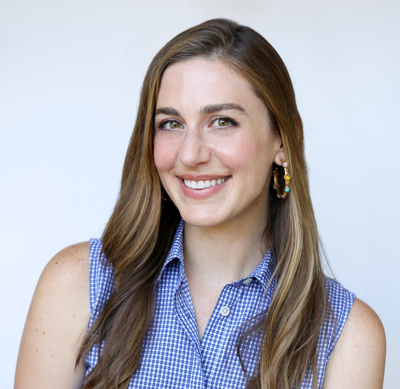 Tina   Beilinson, Co-Founder & CEO, Seven Starling