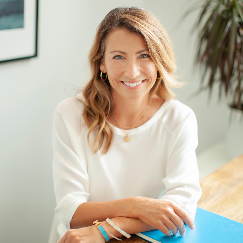 Marcy  Stoudt, CEO, Revel Coach