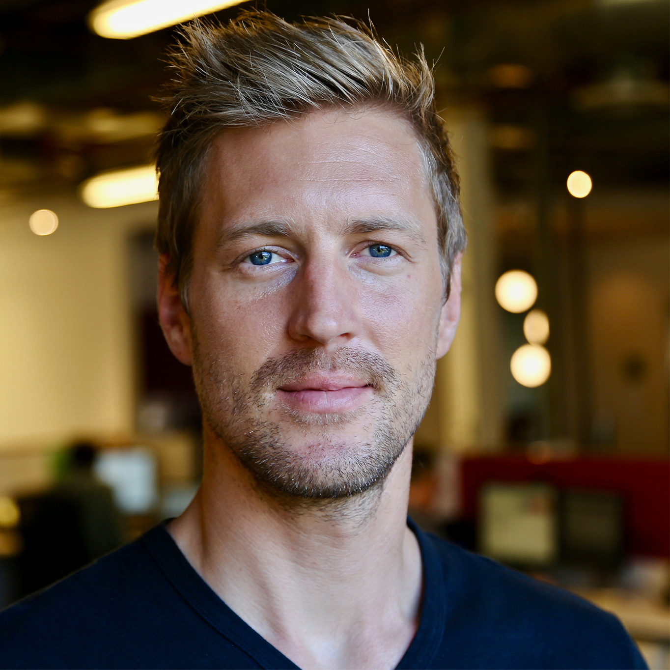 Matt  Walker, Co-Founder and CEO of Pinch Inc.